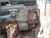 Советская легкая САУ СУ-76М,  Военно-исторический музей, София, Болгария 76_051