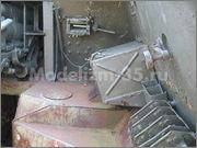 Советская легкая САУ СУ-76М,  Военно-исторический музей, София, Болгария 76_041