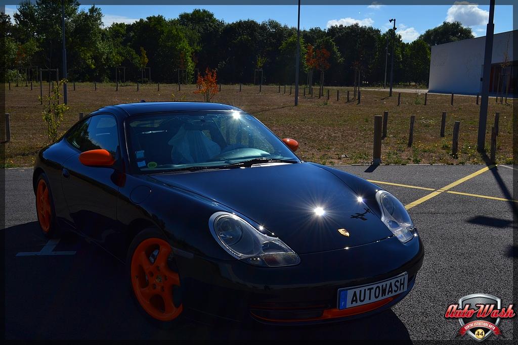 [AutoWash44] Mes rénovations extérieure / 991 Carrera S - Page 3 03_22