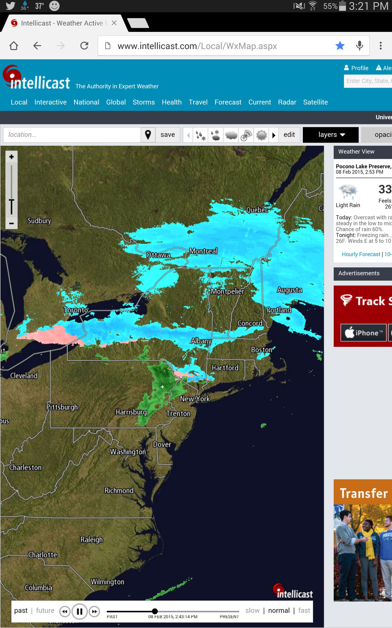 Update #3: Final Snow/Ice Map, Fierce February Continues  - Page 4 Screenshot_2015_02_08_15_21_28