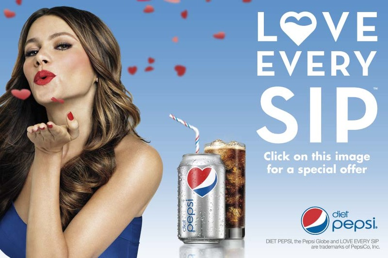 Sofia vergara/სოფია ვერგარა AM_Diet_Pepsi_Creative