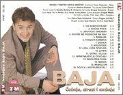 Nedeljko Bajic Baja - Diskografija 1998_z