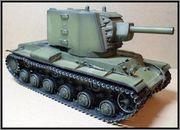 КВ-2 ранний от Арк Модел - Страница 2 SDC10243