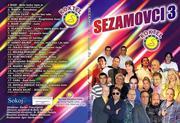 Sezamovci Koktel - Kolekcija Sezamovci_3_2014-ab