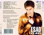 Esad Muharemovic Plavi - Diskografija 2003_z