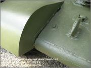 Советский средний танк ОТ-34, завод № 174, осень 1943 г., Военно-технический музей, г.Черноголовка, Московская обл. 34_071