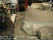 Немецкий средний танк PzKpfw IV, Ausf G,  Deutsches Panzermuseum, Munster, Deutschland Pz_Kpfw_IV_Munster_018