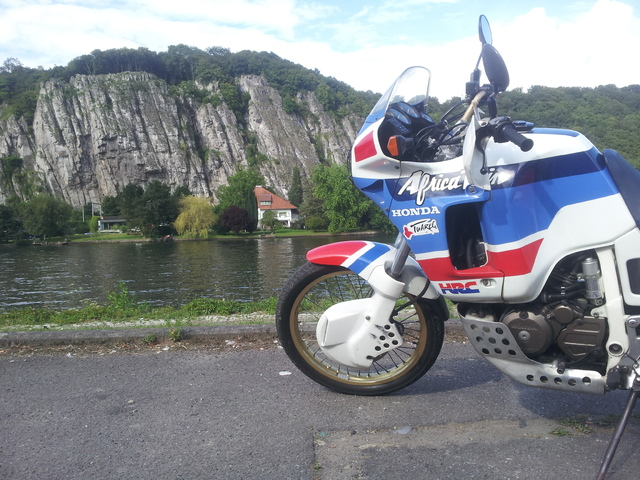 Namur, vallée de la Meuse 20140720_174444