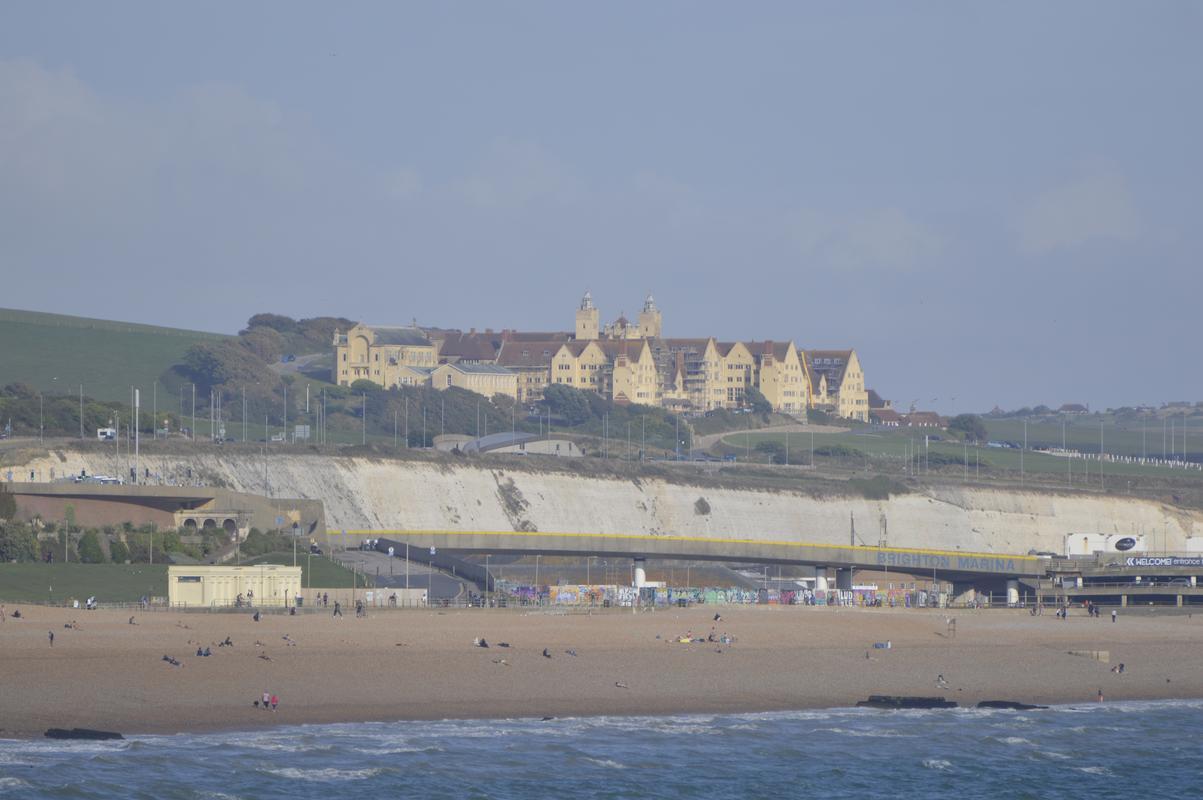 WE de 3 jours en Angleterre ACE café & Brighton A_DSC6341