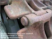 Советский тяжелый танк КВ-1, ЛКЗ, июль 1941г., Panssarimuseo, Parola, Finland  1_026