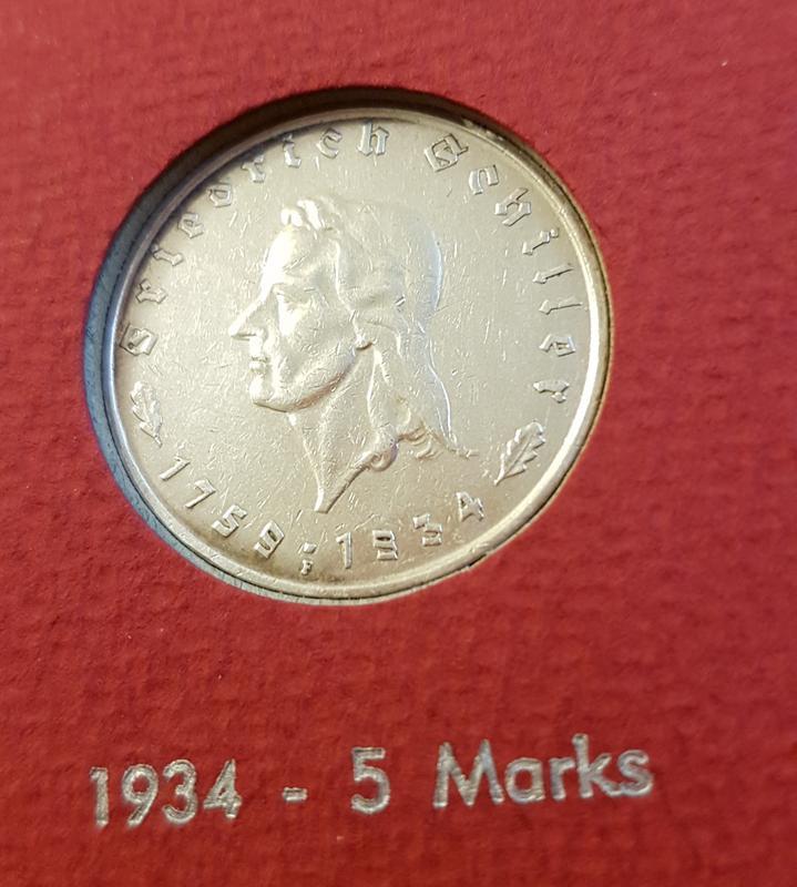 Monedas Conmemorativas de la Republica de Weimar y la Rep. Federal de Alemania 1919-1957 - Página 5 20180828_115346
