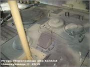"""Немецкая тяжелая САУ  """"JagdPanther""""  Ausf G, SdKfz 173, Deutsches Panzermuseum, Munster Jagdpanther_Munster_014"""