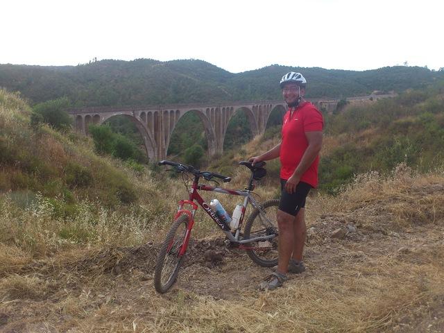 04/06/2013. Huelva - Trigueros - Gibraleon - Puente de la Alcolea - Huelva. DSC_0625