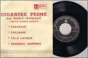Gordana Runjajic - Diskografija 1962_zzb