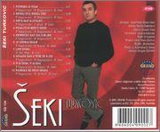 Seki Turkovic - Diskografija Seki2001z