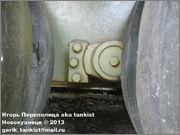 Советский средний танк Т-34, музей Polskiej Techniki Wojskowej - Fort IX Czerniakowski, Warszawa, Polska 34_007