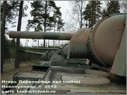 Советский тяжелый танк КВ-1, ЛКЗ, июль 1941г., Panssarimuseo, Parola, Finland  1_007