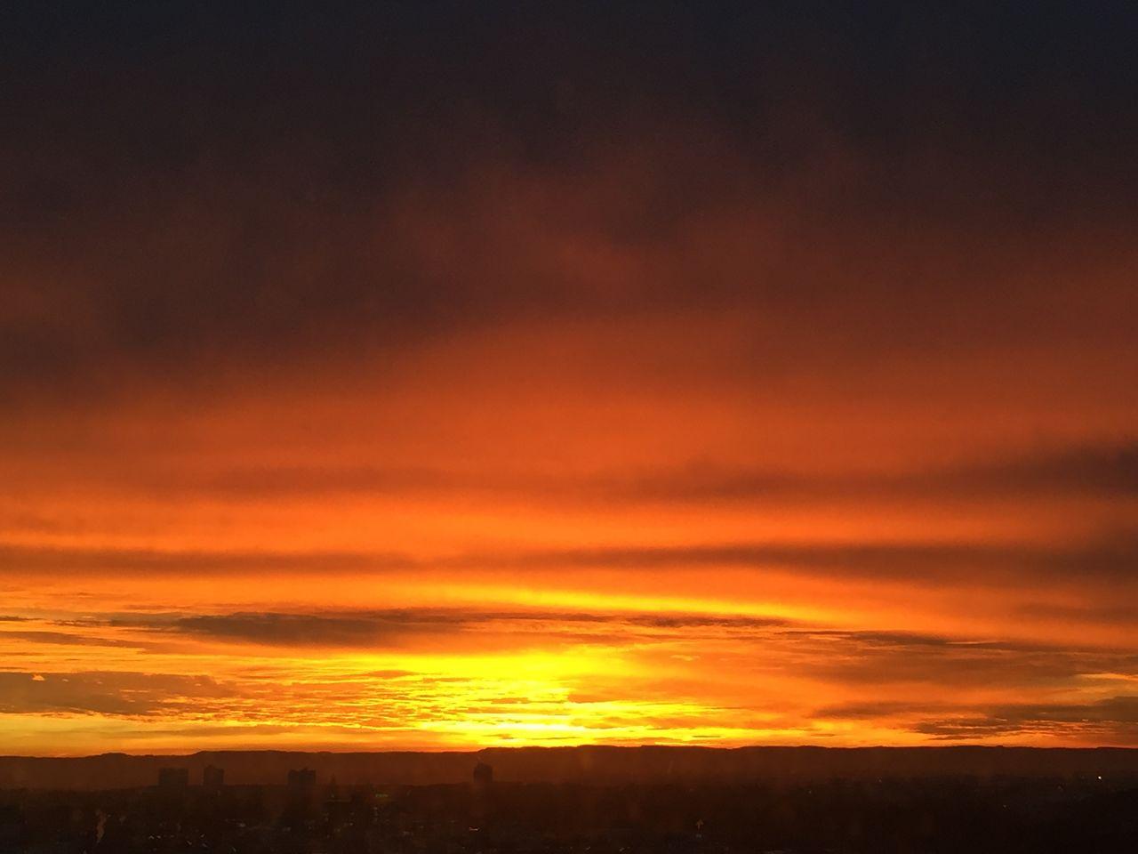 Sonnenaufgang 23.11. IMG_7531