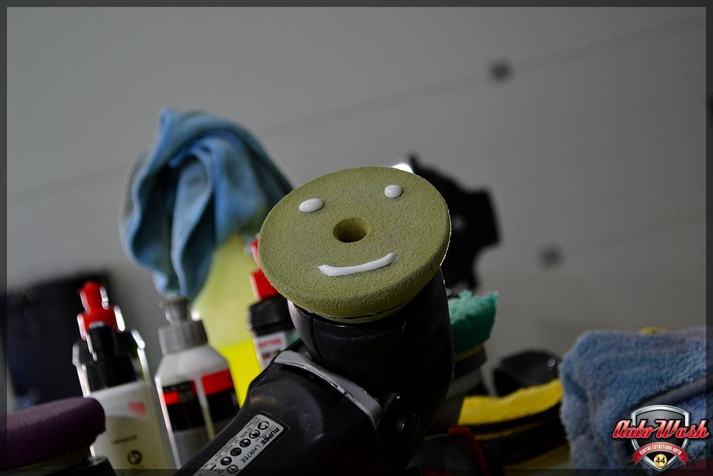 [AutoWash44] Mes rénovations extérieure / 991 Carrera S - Page 5 1_27