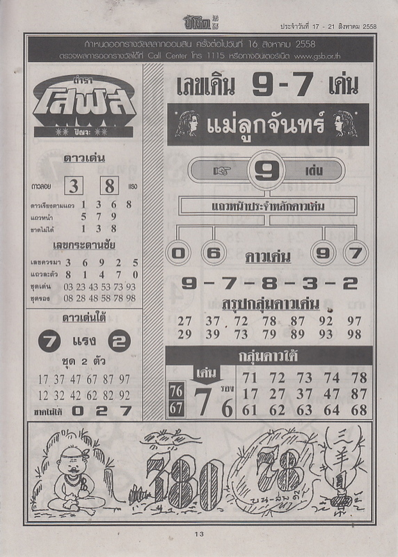 16 / 08 / 2558 FIRST PAPER Cheechoke_13