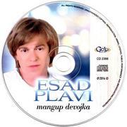 Esad Muharemovic Plavi - Diskografija 2014_h