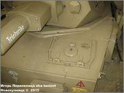 Немецкий средний танк PzKpfw IV, Ausf G,  Deutsches Panzermuseum, Munster, Deutschland Pz_Kpfw_IV_Munster_016