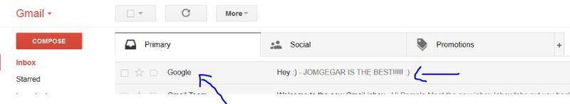 Send Emails From Anyones Account / Advanced E-Spoofer  Hvataj