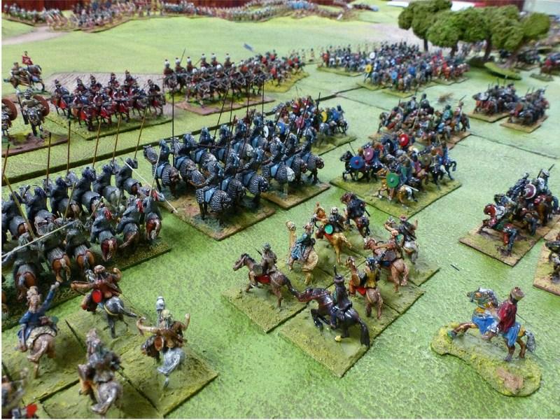 [Liens] Rapports de bataille antiques P1000487