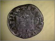 Óbolo de Carlos IV de Francia (1322-1328) de París 112_001