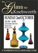 UK - The Glass Fair @ Knebworth - Sunday 2nd October** Flyerfor_Knebworth1016forweb