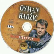 Osman Hadzic 2017 - Hitovi DUPLI CD Scan0003