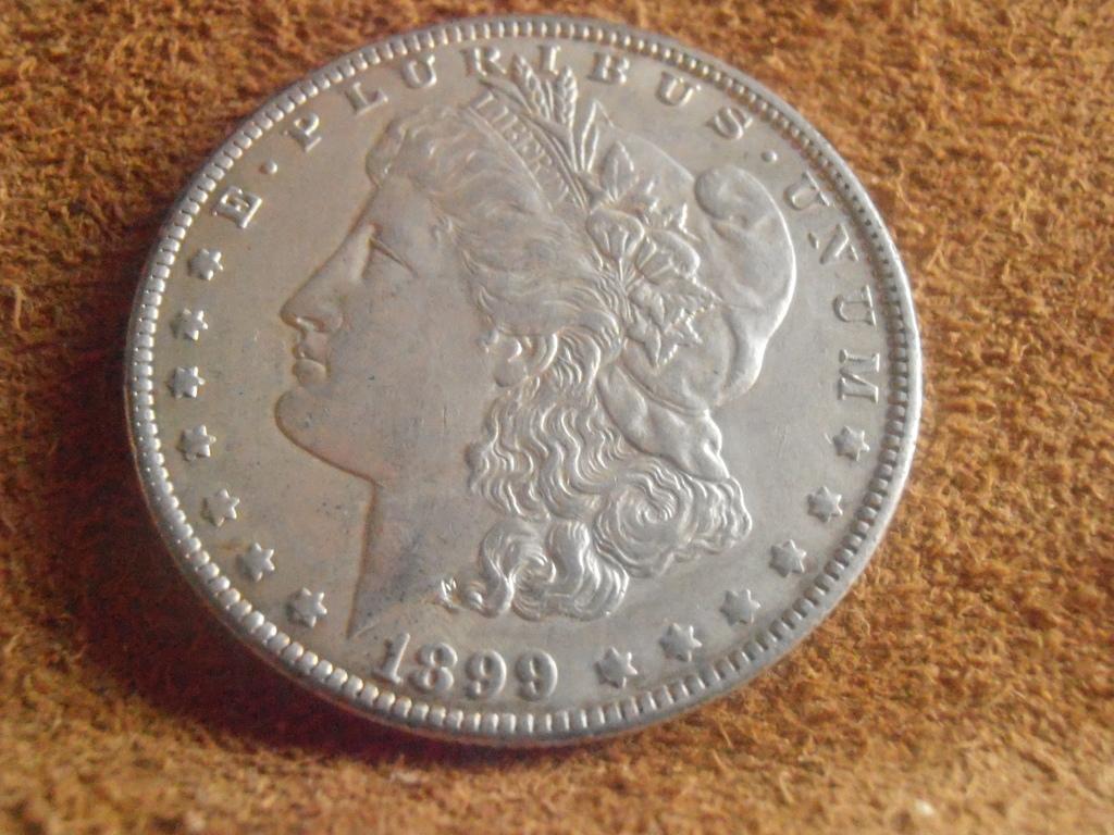 Dolar Morgan 1899 P9070011