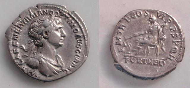 El 1º emperador romano hispano: TRAJANO. Vida contada por un denario a su nombre 0_0_den_trajano
