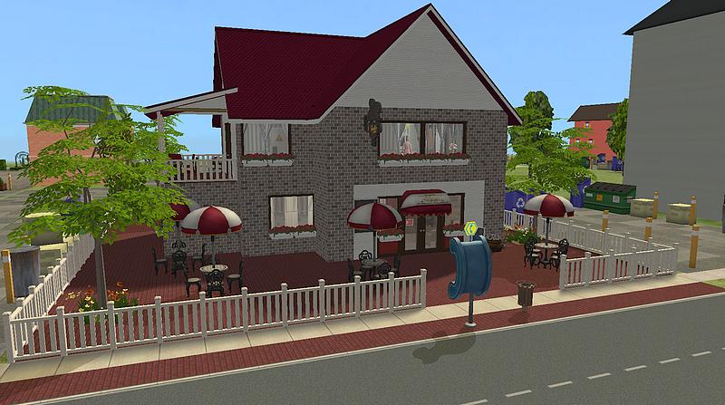 Babiččina kavárna - Stránka 2 Image
