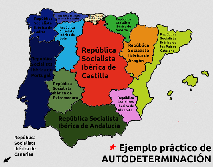 Republica Socialista Sovietica de España - Página 13 Republicas