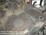 """Немецкая тяжелая САУ  """"JagdPanther""""  Ausf G, SdKfz 173, Deutsches Panzermuseum, Munster Jagdpanther_Munster_012"""