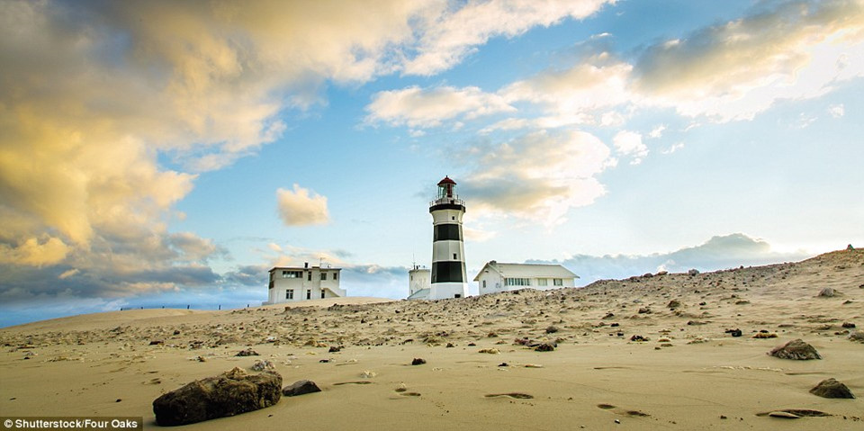 Những ngọn hải đăng đẹp nhất thế giới Image