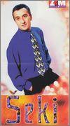 Seki Turkovic - Diskografija 1998_ab