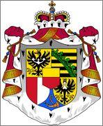 5 Kronen 1904 JOHANN II ,Fūrst von Liechtenstein ( principado de Liechtenstein )  Image