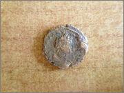 AE18 de ¿Caracalla? Águila. ¿Markianopolis? P1230967