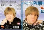 Esad Muharemovic Plavi - Diskografija Prednja-_Zadnja