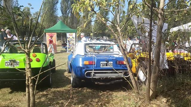 Expo Auto Argentino - 6º Edicion 11138998_10206722119480111_3835005824064488771_n