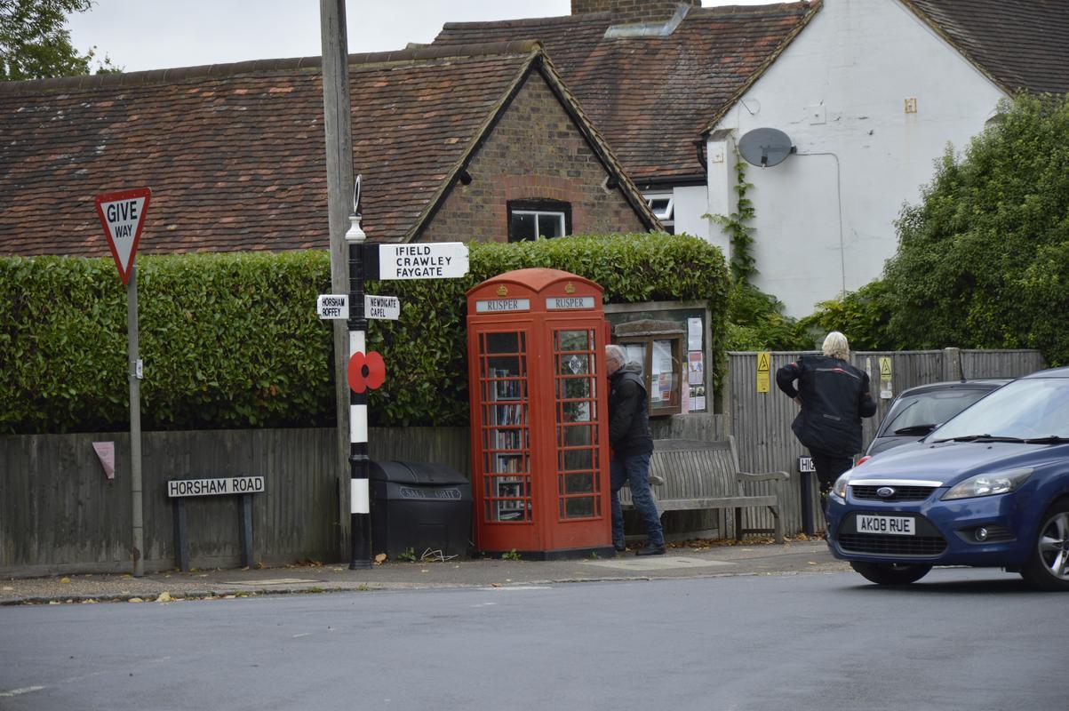 WE de 3 jours en Angleterre ACE café & Brighton A_DSC6285