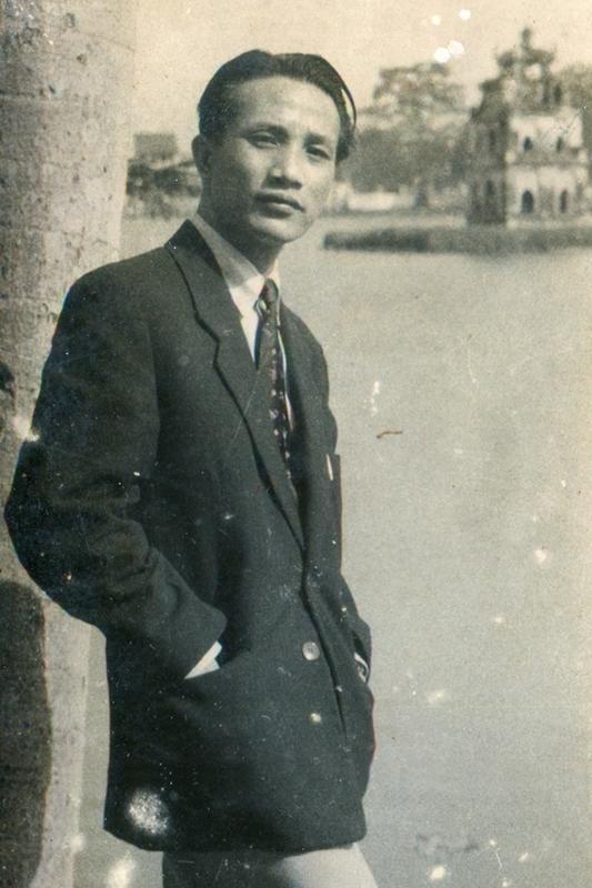 Hà Nội thập niên 1950 qua tranh bột màu Tranh-12-_Le-_Van-_Xuong-1536804642_600x0