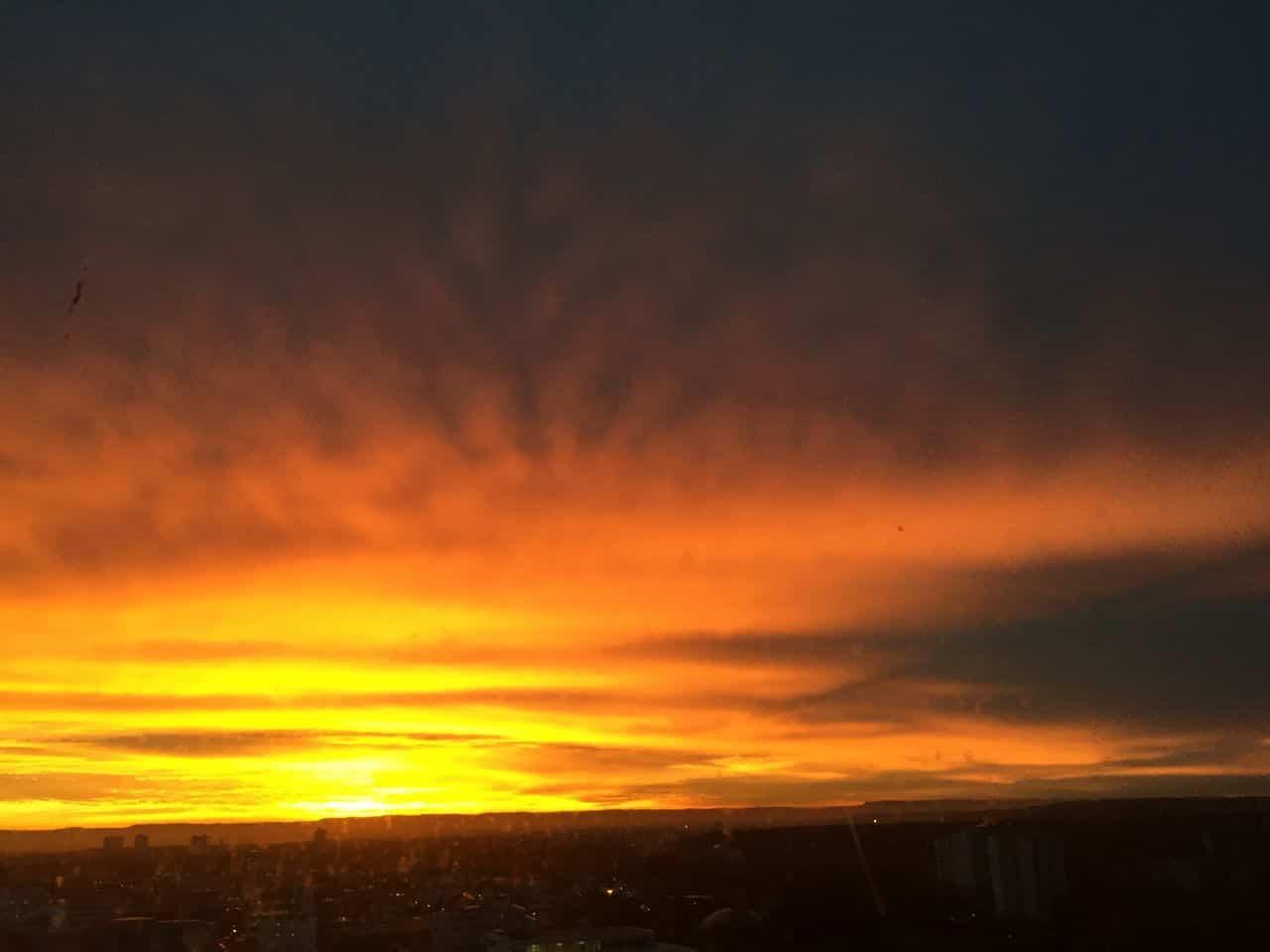 Sonnenaufgang 23.11. IMG_7535