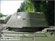 Советский средний танк Т-34, музей Polskiej Techniki Wojskowej - Fort IX Czerniakowski, Warszawa, Polska 34_012