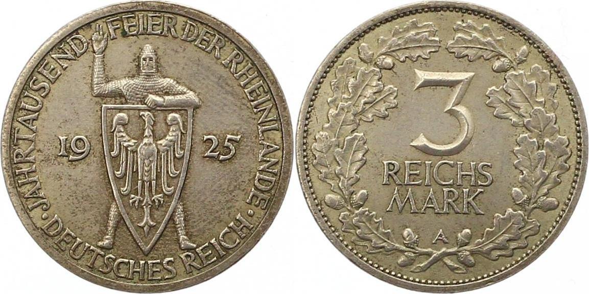 Monedas Conmemorativas de la Republica de Weimar y la Rep. Federal de Alemania 1919-1957 160818022bz