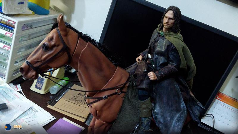 [Asmus Toys] The Lord of the Rings 1/6 scale - Aragorn - Página 6 11336902_10152760547331968_7613868439077764084_o