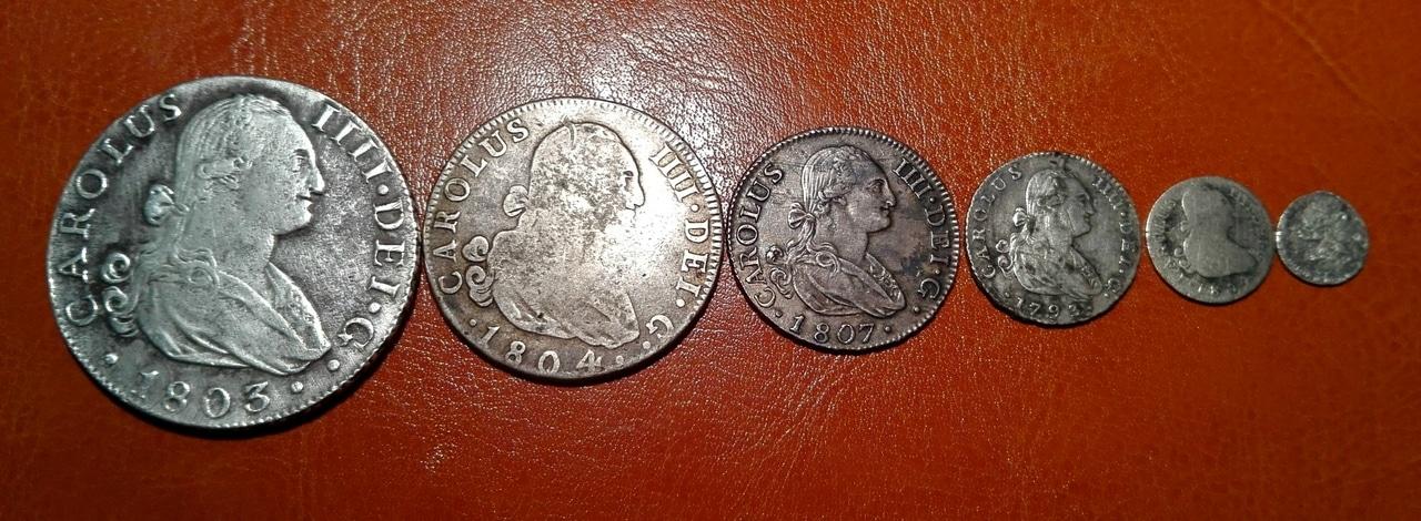 8 reales 1803 Carlos IV. Sevilla - Página 2 IMG_20170216_202134