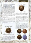 Moneda de Raja Raja chola RR2